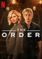The Order - Staffel 2 - Poster
