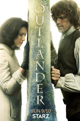 Outlander Staffel 3 Dvd