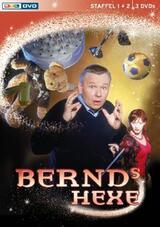 Bernds Hexe - Poster
