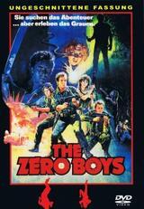 The Zero Boys - Poster