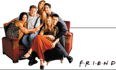 Friends - Bild 5