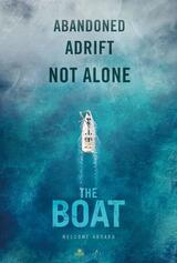 The Boat - Poster