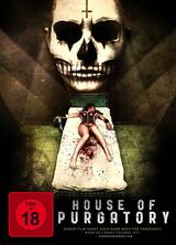 House of Purgatory - Poster