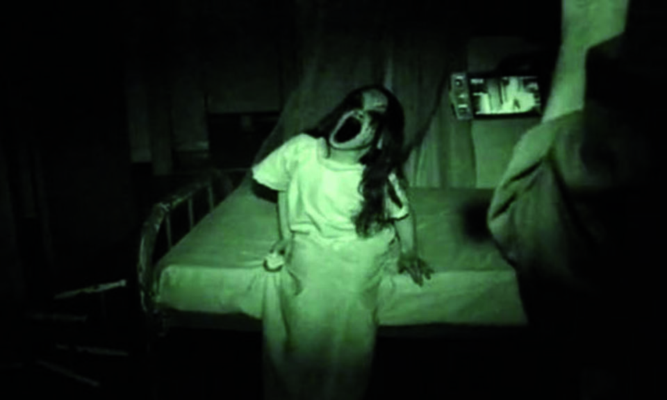 Grave encounters 2 trailer latino dating 7