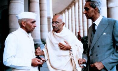 Gandhi mit Ben Kingsley, Roshan Seth und Alyque Padamsee - Bild 5