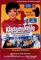 Klassenkeile - Poster