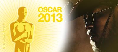 Räumt Django Unchained bei der Oscar-Verleihung ab?