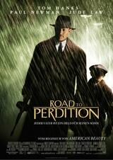 Road to Perdition - Poster