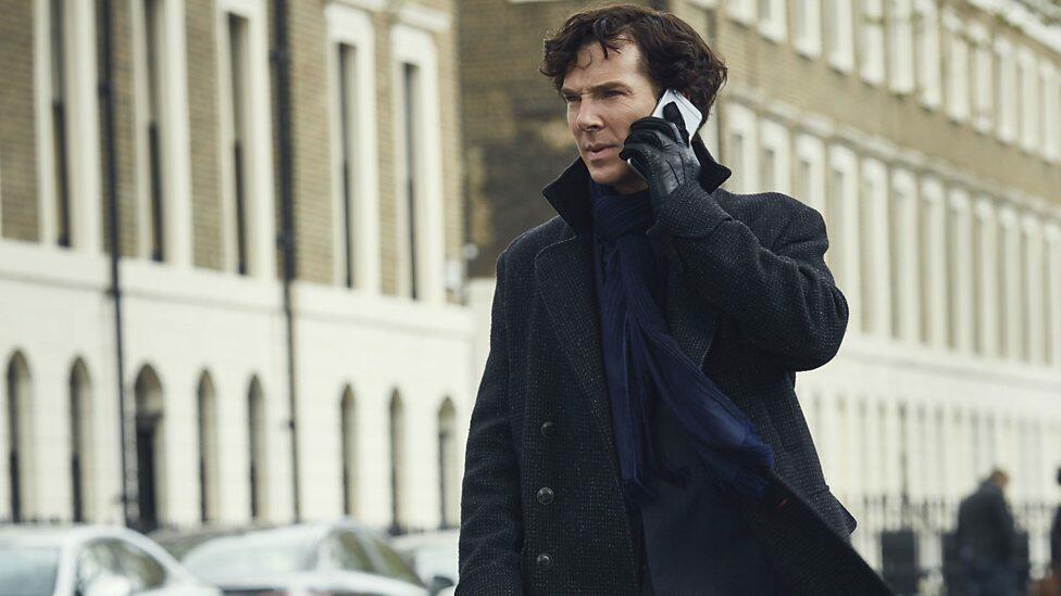 Sherlock Staffel 4 Mediathek