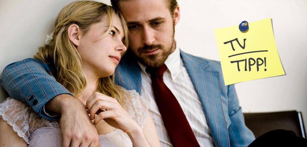 Blue Valentine:Ryan Gosling und Michelle Williams