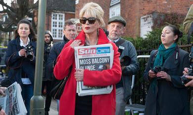 Absolutely Fabulous - Der Film mit Joanna Lumley - Bild 9
