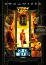 Hotel Artemis - Poster