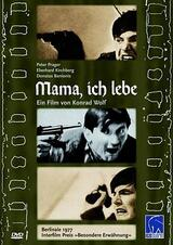 Mama, ich lebe - Poster
