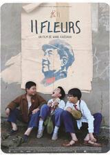 11 Blumen - Poster