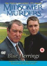 Inspector Barnaby Drei Tote Alte Damen