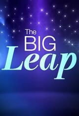 The Big Leap - Staffel 1 - Poster