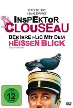 Inspektor Clouseau - Der irre Flic mit dem heißen Blick Poster