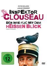 Inspektor Clouseau - Der irre Flic mit dem heißen Blick - Poster