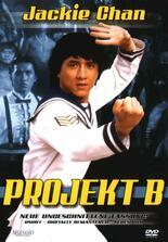 Projekt B - Jackie Chans gnadenloser Kampf