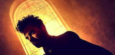 Dominic Cooper als Preacher