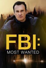 FBI: Most Wanted - Staffel 3 - Poster