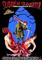 Knochenwald 3: Sudden Slaughter