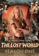 Die verlorene Welt
