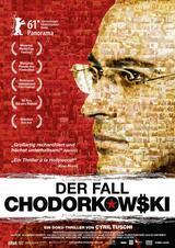 Der Fall Chodorkowski - Poster