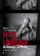 Peter Lindbergh - Women's Stories - Poster