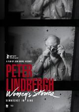 Peter Lindbergh - Women's Stories - Poster