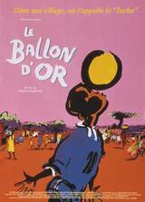 Bando und der goldene Fußball - Poster