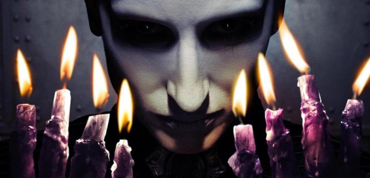 American Horror Story Burning Series Staffel 1