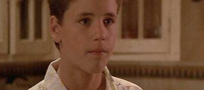 Corey Haim in The Lost Boys