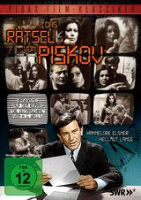 Das Rätsel von Piskov - Poster