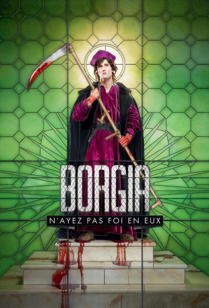 Borgia Serie Stream