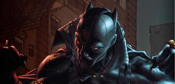 Bild zu:  Black Panther bald nicht mehr nur Comic?