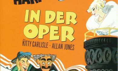 Die Marx Brothers in der Oper - Bild 1