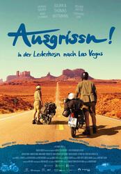 Ausgrissn! Poster