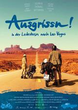 Ausgrissn! - Poster