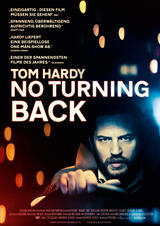 No Turning Back - Poster