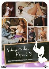 Schulmädchen-Report 5: Was Eltern wirklich wissen sollten - Poster
