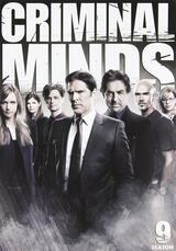 Criminal Minds - Staffel 9 - Poster