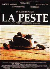 Die Pest - Poster