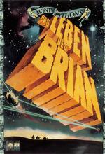 Das Leben des Brian Poster