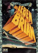 Das Leben des Brian - Poster