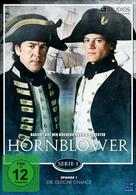 Hornblower - Episode 1 - Die gleiche Chance
