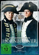 Hornblower - Episode 1 - Die gleiche Chance - Poster