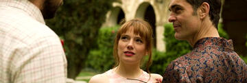 Tatiana mit Berlin in Haus des Geldes, Staffel 3, Episode 6