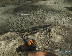 Die Anspielung auf Call of Duty: Advanced Warfare ist unübersehbar