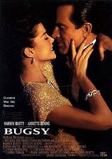 Bugsy - Poster